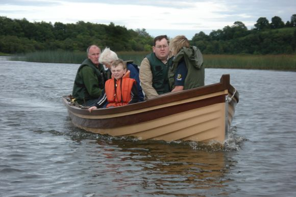 Angling / Fishing in Killeshandra