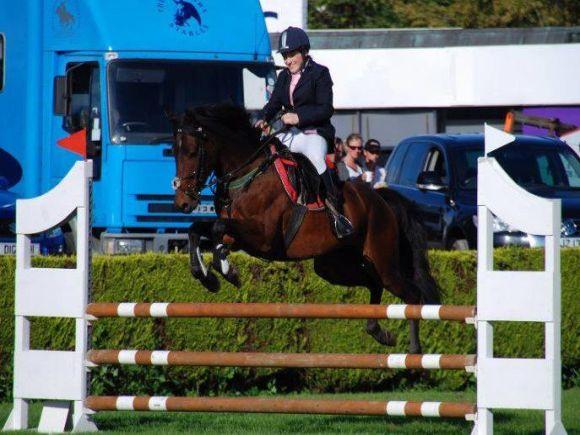 Cavan Equestrian Cantre