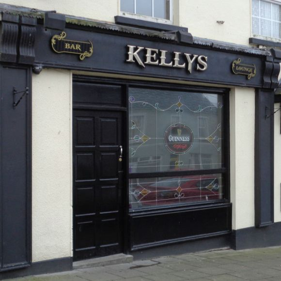 Kelly's Bar